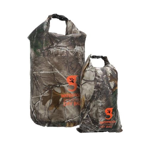Lightweight Compression Dry Bag 2-pack