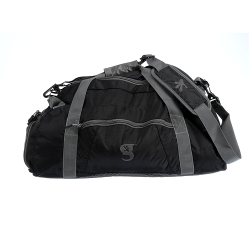 Optivate X15 Sports Duffel - Blk/Grey