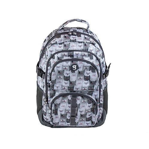 Endurance Backpack - Cats