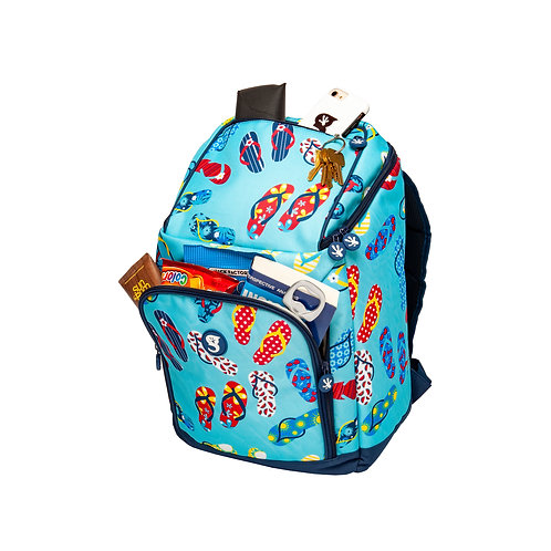 Backpack Cooler - Flip Flop