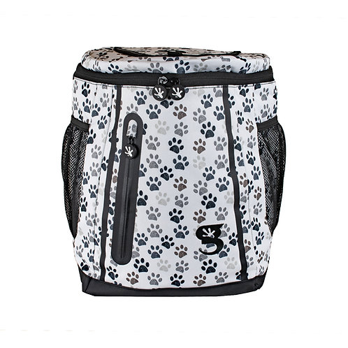 Opticool Backpack Cooler - Paws
