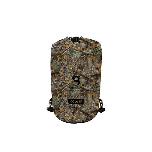 30L Dry Bag Cooler - Realtree Edge Camo