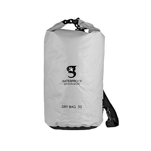 Tarpaulin Dry Bag 30L - Grey