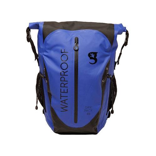 Paddler 45L Waterproof Backpack - Royal Blue