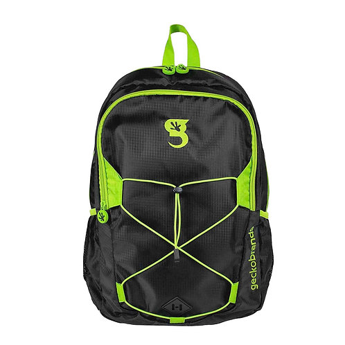 Impact Backpack - Black/Green