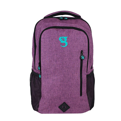 Ambition Backpack - Purple/Teal