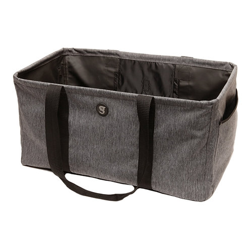 Large Utility Tote - Everyday Grey