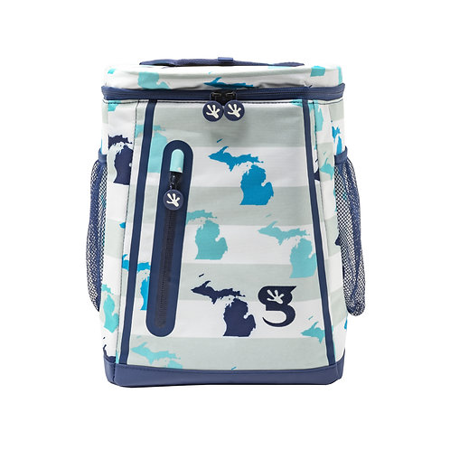 Opticool Backpack Cooler - MI Toss