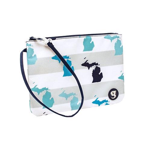Swim / Small Utility Bags - MI Toss