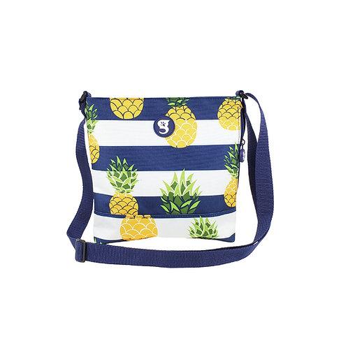 Crossbody Bag - Pineapple