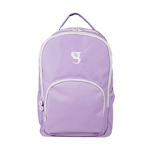 Focus Backpack - Lavender