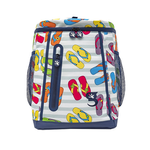 Opticool Backpack Cooler - Flip Flop Toss