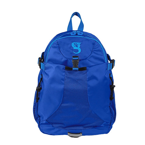 Limitless Backpack - Blue/Bright Blue