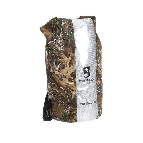 Durable View Dry Bag 30L or 7.9 Gallon