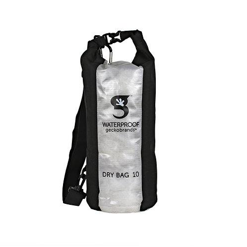 Durable View Dry Bag - 10L