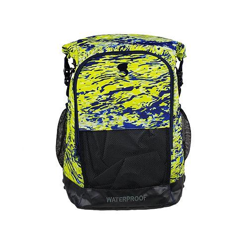 Dueler 32L Waterproof Backpack - Mahi geckoflage