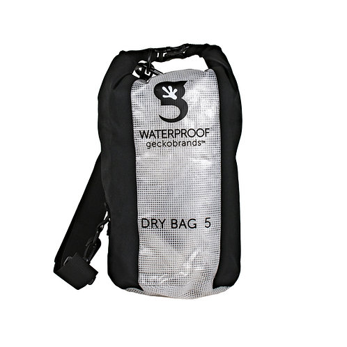 Durable View Dry Bag - 5L