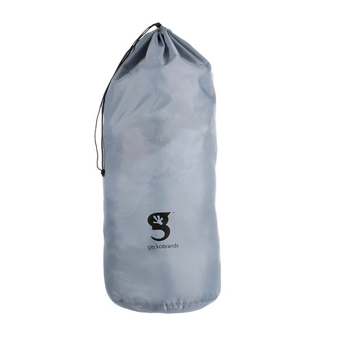 Lightweight Compression Storage Bag - Grey