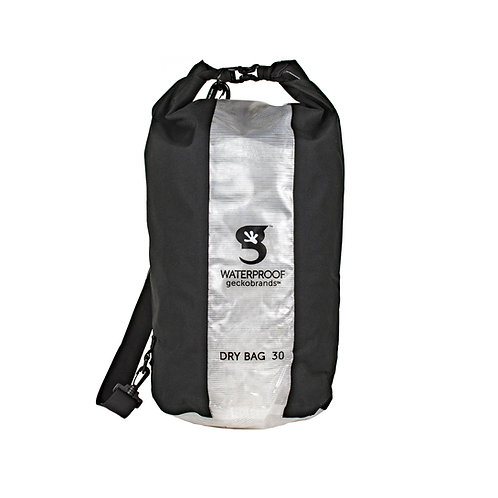 Durable View Dry Bag - 30L