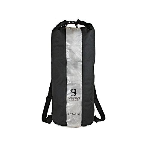 Durable View Dry Bag - 60L