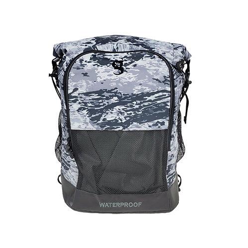 Dueler 32L Waterproof Backpack - Artic geckoflage