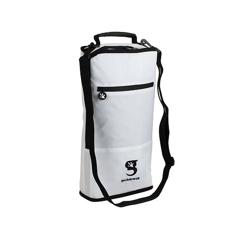 Verticool Cooler - Fits up to 9 cans - White/Black