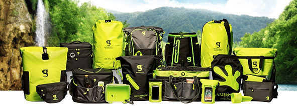 NEON GREEN COLLECTION - CORINNE COLOR ED