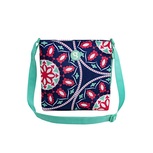 Crossbody Bag - Summer Medallion