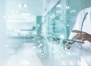 Health Care, Cybersecurity and  COVID-19