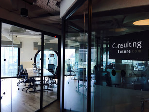 Consultingfuture.com Expand with Mainland Europe Office Opening