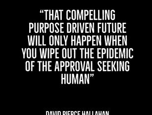 Approval Seeking Human
