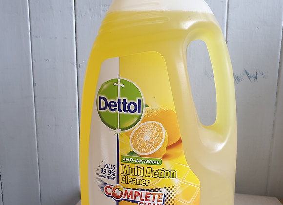 Dettol Multi-Action Cleaner