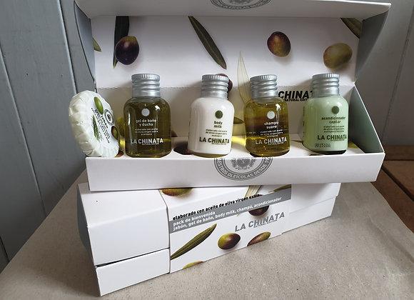 La Chinata Selection Box