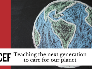 How Collierville teachers are preparing the next generation to care for our planet