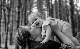 From Montessori Educator to Montessori Mama