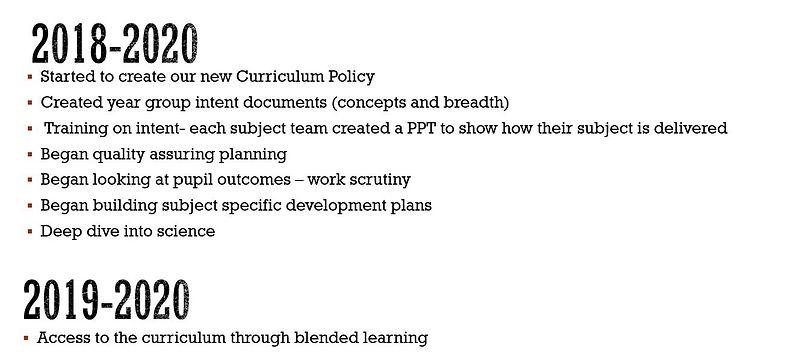 Timeline for Curriculum.JPG