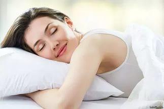 О Важности правильного сна