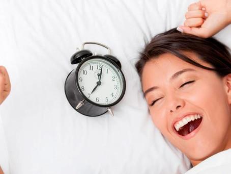 33 причины вставать рано, или 5 подарков раннего подъема.