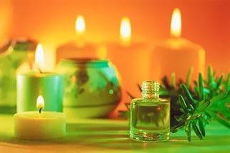 Как усилить чакры с помощью запаха?