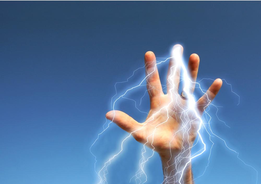 как усилить свою энергетику