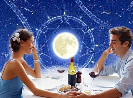 Разница в возрасте супругов: что говорит астрология?