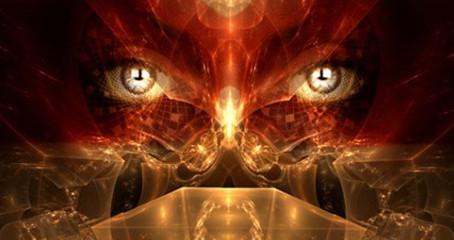 Подселение сущности в человека