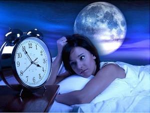 сны, кошмары, как восстановить энергетику
