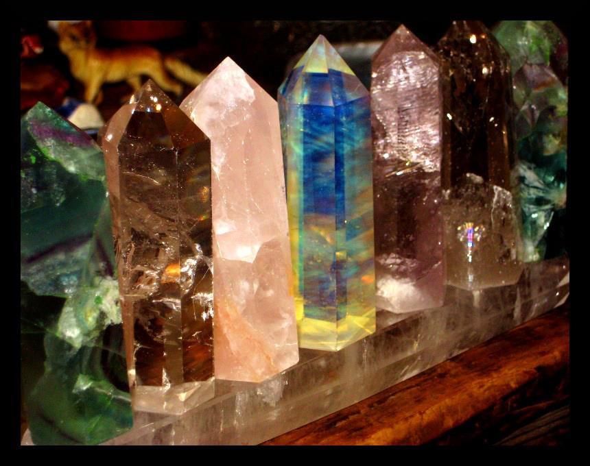 Камни, приносящие удачу