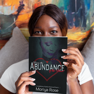 From the Abundance of the Heart by Moriya Rose