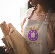 The Purple Palace
