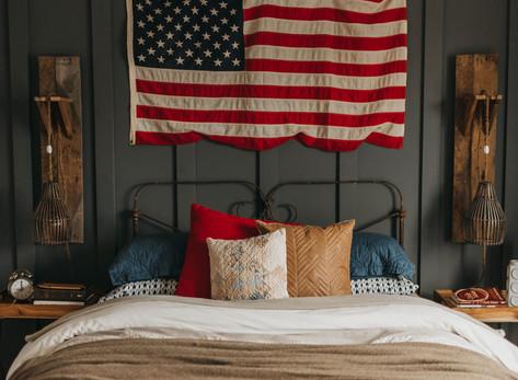 Home DIY Part Two: Board + Batten Wall