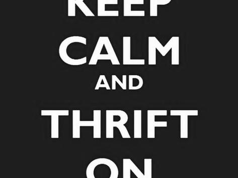 Thrift Store Favorites