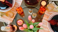 PART 1: VALENTINE'S TABLESCAPE FOR 2