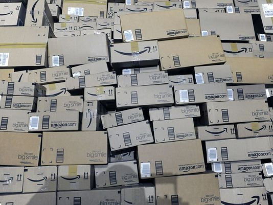 Amazon moving warehouse from Fernley to Reno